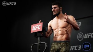 Xbox One UFC 3 Xbox One