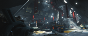 Xbox One Wolfenstein II: The New Colossus Xbox One