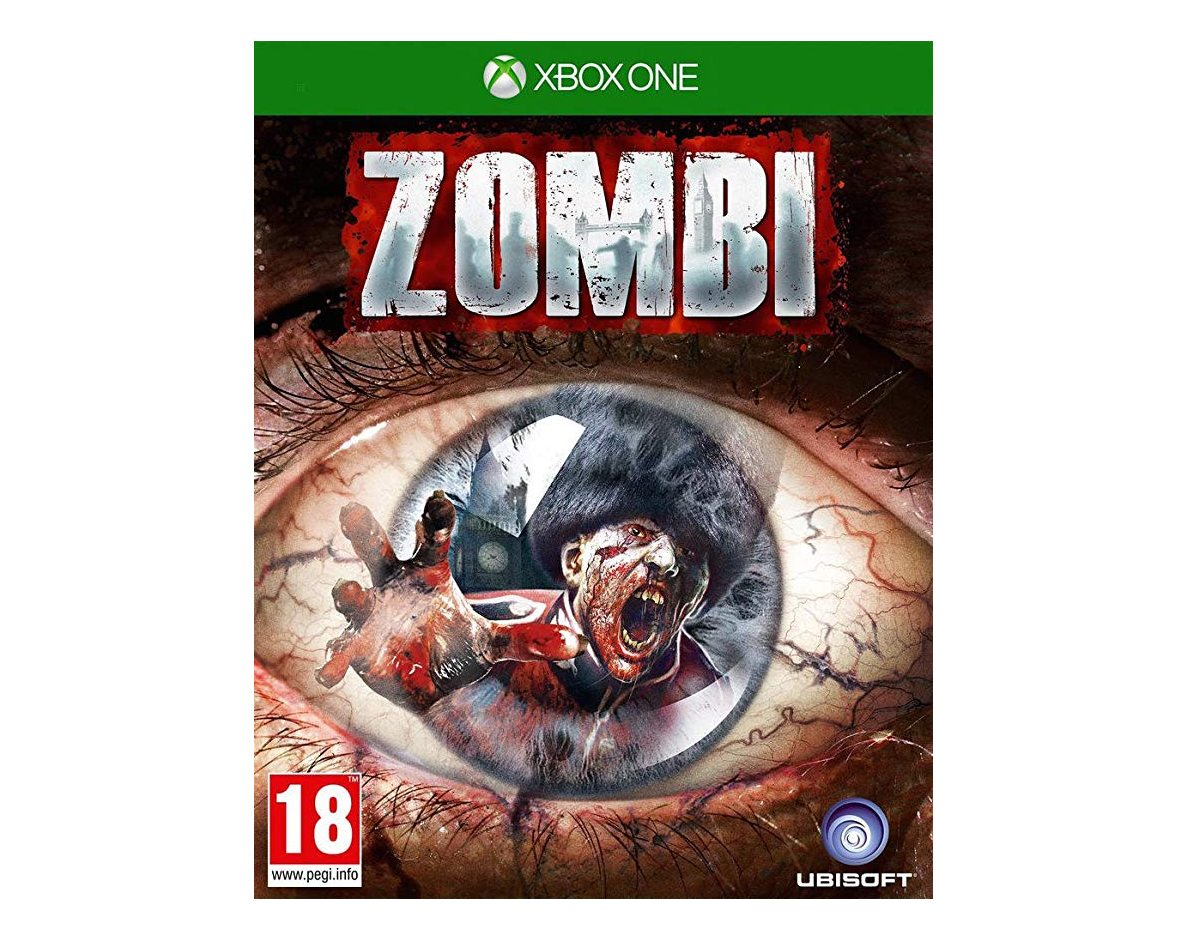 Xbox One Zombi Xbox One